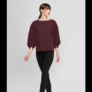 Black dress leggings Size 2